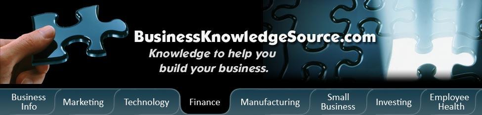 finance articles